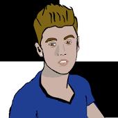 Justin Piano Tiles