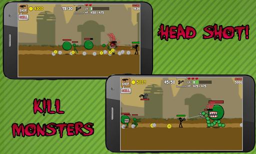 Stickman And Gun 2.1.6 app download 6