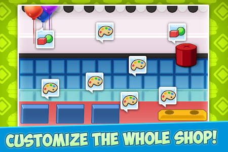 My Burger Shop - Fast Food 1.0.9 screenshot 100303