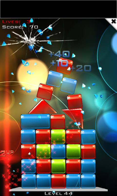 Glass Tower 3+- screenshot