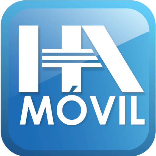 Hospitales Angeles 健康 App LOGO-APP試玩