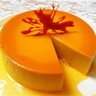 Coconut Cheese Flan (Flan de Coco y Queso)