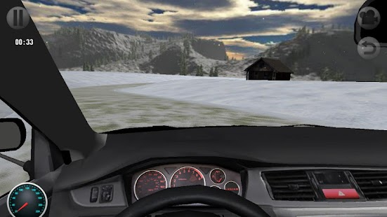 World Rally Racing - screenshot thumbnail