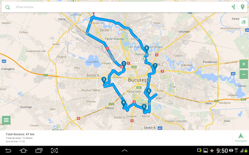 MySmartRoute Route Planner   Apps on Google Play