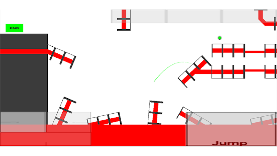 Generic Platformer- screenshot thumbnail