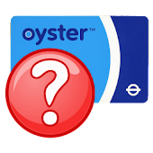London Tube - Oyster Errors