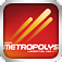Metropolys logo