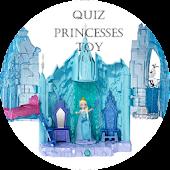Quiz Princess Toy