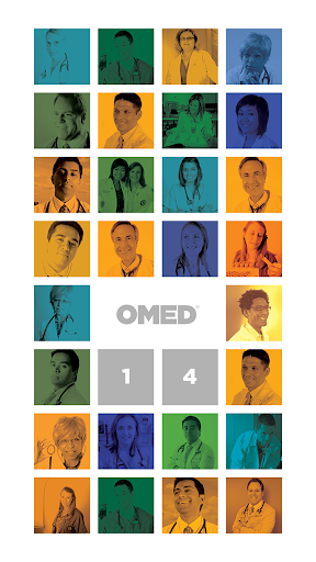 OMED 2014 Conference App