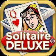 Solitaire Deluxe TV 2.6.3 Icon