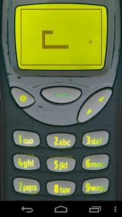 Snake '97: retro phone classic Screenshot 12
