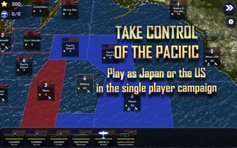 Battle Fleet 2 screenshot #11