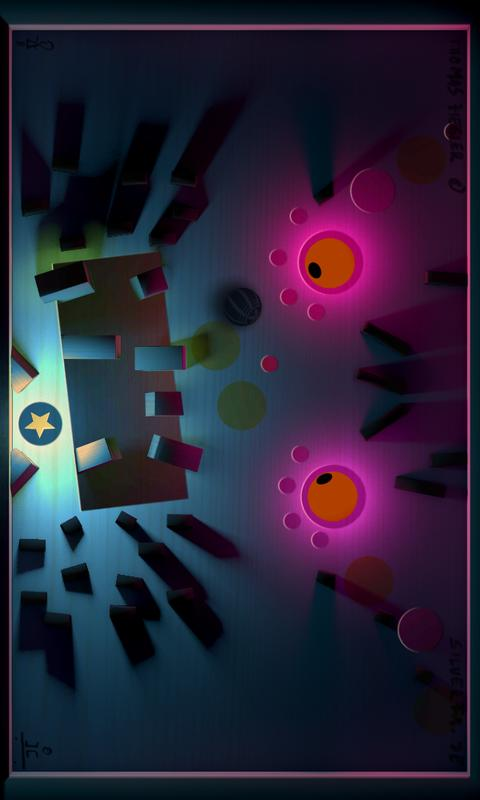 Shake 'n' Roll Labyrinth - screenshot