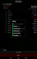 Screenshot of Dope Wars Classic