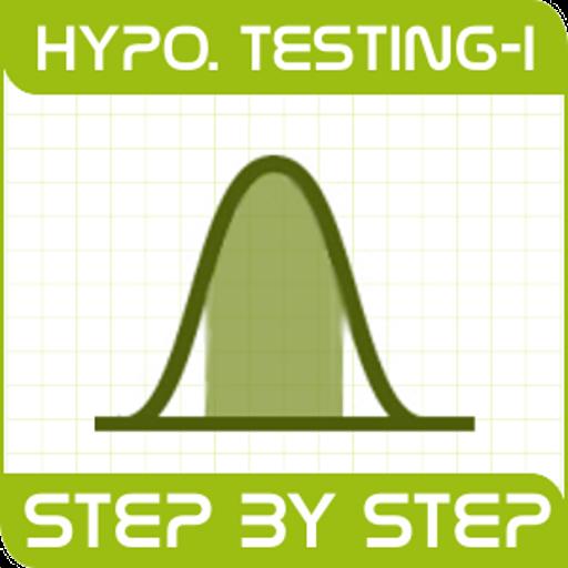 Hypothesis Testing - I [lite] LOGO-APP點子