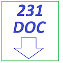 231 Doc logo