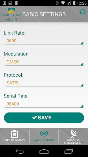 【免費通訊App】XDLCONF-BT-APP點子