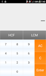 FactorCalc Apk Download Free for PC, smart TV