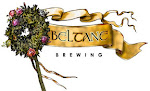 Logo for Beltane Brewing