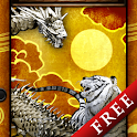 Tiger & Gold Dragon Trial icon