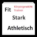 Körpergewichtsübungen Trainer icon