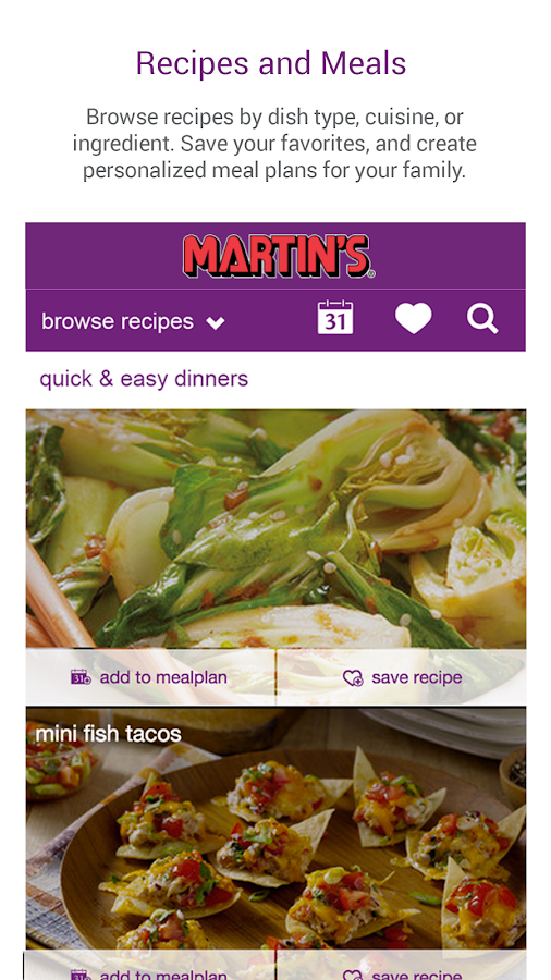 MARTIN'S- screenshot