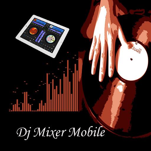 Dj Mixer Mobile