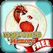 Mahjong Memory Free Icon