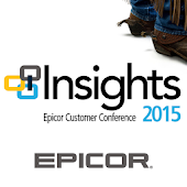Epicor Insights