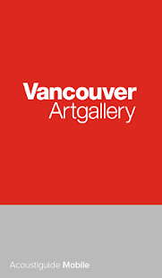 Vancouver Art Gallery - screenshot thumbnail