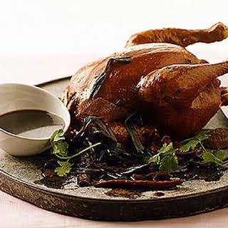 Velvet Chicken.