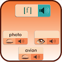 Reconnaissance des sons icon