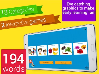 Montessori for kids- screenshot thumbnail