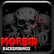 Morbid Backgrounds (Lite)