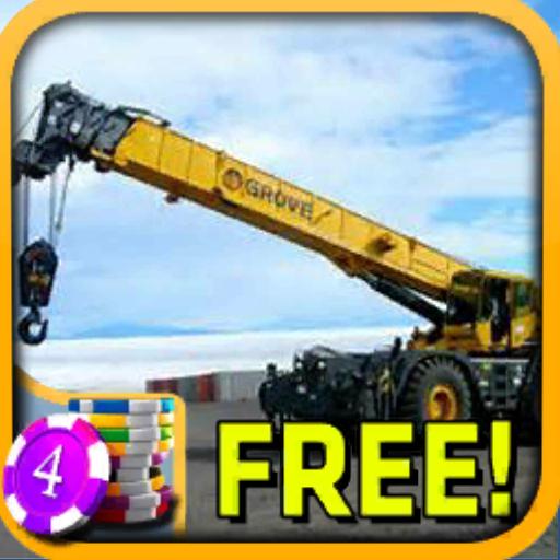 3D Crane Slots - Free