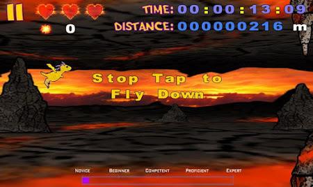 Flappy Dragon Free 1.1 screenshot 21501