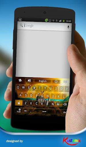 【免費個人化App】Fairy Tale Keyboard-APP點子