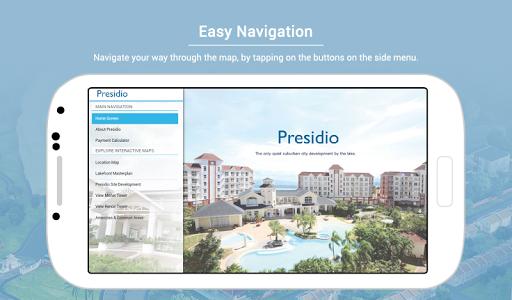 Presidio Interactive