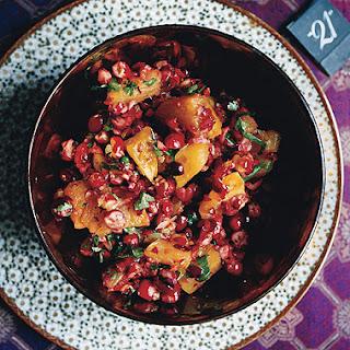 Cranberry Pineapple Salsa