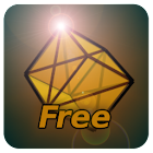 Smooth 3D free icon