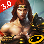 Game ETERNITY WARRIORS 3 APK for Kindle