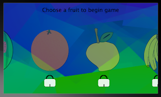 Screenshot of Fruit Land
