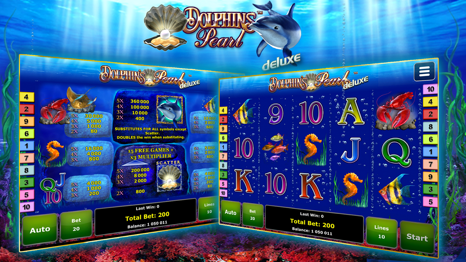 gametwist casino online ra game