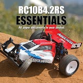 RC10B4.2RS Essentials