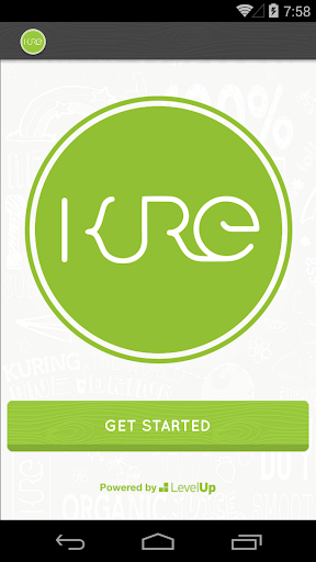 KURE App  screenshots 5