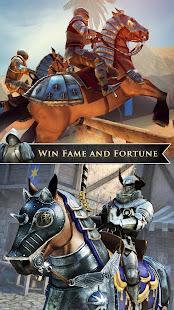 Rival Knights 12