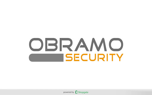 【免費購物App】OBRAMO Security-APP點子