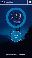 Screenshot of Sleep Genius With Alarm