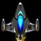 Asteroid Plane icon