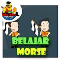 Belajar Morse icon